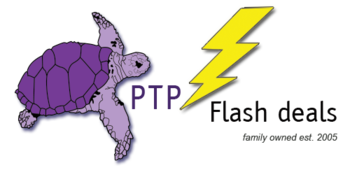 PTP Flash Deals Have Arrived!