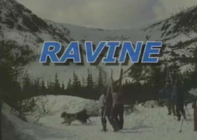 Ravine Documentary Video