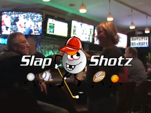 Slap Shotz TV Commercial Spot