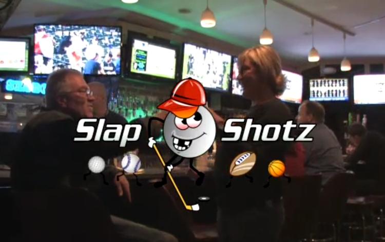 Slap Shotz TV Commercial Spot