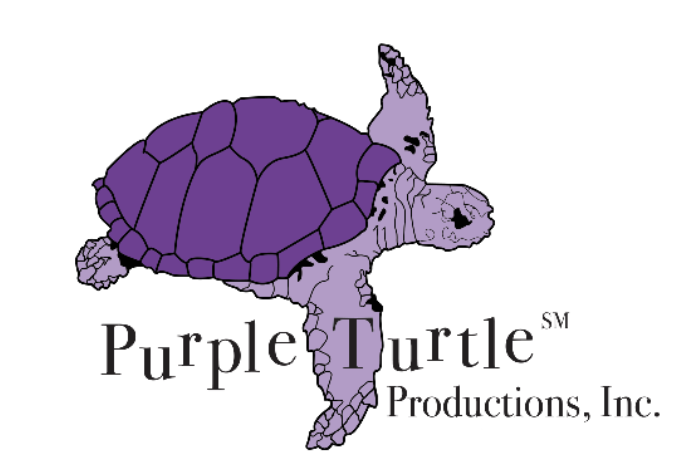Purple Turtle Productions, Inc.