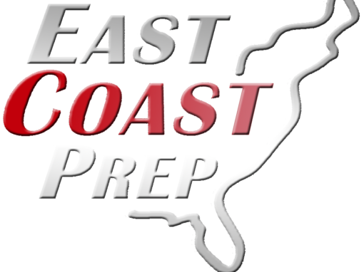 East Coast Prep Website